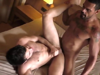 hotel Wild Motel Making love With His Stepdad wild
