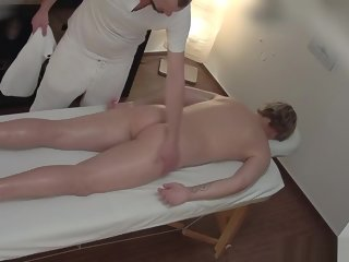 straight CGM 1 - Young Straight Boy Massage cgm