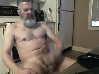 exhibitionist daddy